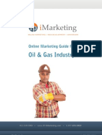 Online Marketing for the Oil and Gas Industries
