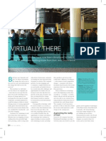 NZ Retail Magazine - Virtually There