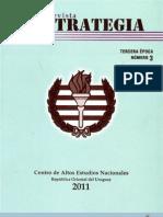 Revista Estrategia CALEN 2011