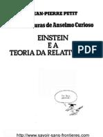 Einstein e a Teoria Da Relatividade