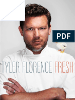 Recipes From Tyler Florence Fresh