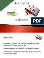 9-Los Metodos Mixtos-Dr. Roberto Hernandez Sampieri