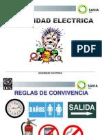 Curso Seguridad Electrica