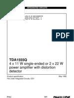 TDA1555Q