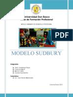 Modelo Sudbury