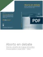 Aborto en Debate