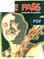 Joe Pass - The Red Book (Jazz Theory)