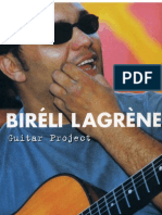 Bireli Lagrene Guitar Project