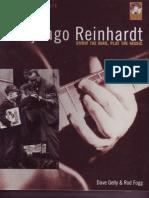 Django Reinhardt - Fretmaster Series