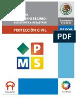 Libro Municipio Seguro Resistente a Desastres