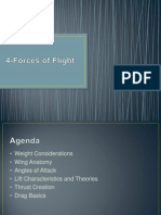 AVN 101 Lecture 02 - Aerodynamics Lesson Lakeland