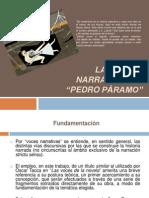 Juan Rulfo Narradores