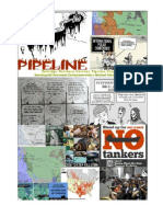 Enbridge Northern Gateway Pipeline Proposal