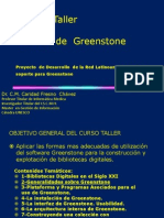 General i Dad Es Greenstone 2
