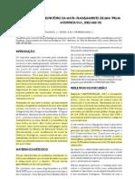 2 - LABORATÓRIO DA MATA PLANEJAMENTO DE UMA TRILHA INTERPRETATIVA, ERECHIM RS
