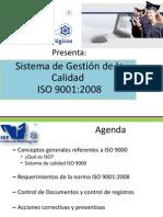 1 Sistema de Calidad ISO 9001 2000