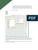 Filtros en Access 2007