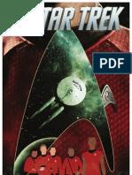 Star Trek #13 Preview