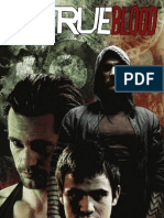 True Blood #5 Preview
