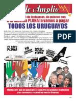 Fraude Amplio II edición Setiembre 2012