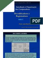 Sel415-Aula1 Decod Registradores 2011