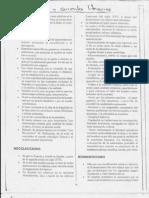 Escuelas y Corrientes Literarias