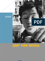 SAP for Retail 23.12