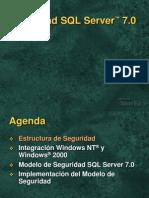 Seguridad en SQL