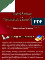 Control Interno de Auditoria Definitivo