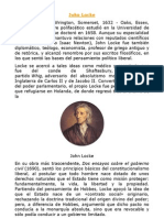 John Locke Biografia