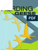 Steve Keifer Herding Geese Chapter 1