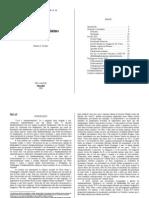 Para Entender Fundamentalismo - Martin N. Dreher - Completo