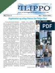 Filippo 4th issue