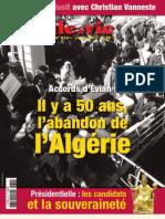 Monde & Vie n° 856