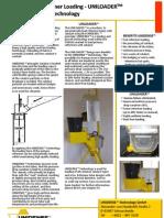 Unidense Services Brochure