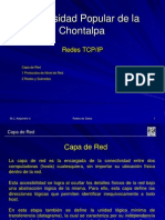 TCP IP Chontalpa