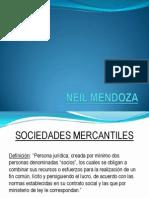 Sociedades Mercantiles 1