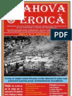 Revista Prahova Eroica, nr. 3-2012