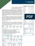 Market Outlook 200912