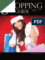 Shopping Guide N1