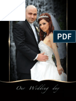 Tanan Lusine Wedding Album