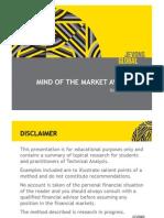 Mind of the Market Average