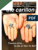The Carillon – Vol. 55, Issue 5