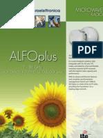 SIAE ALFOplus Leaflet- (009 12)