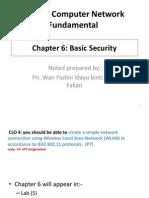 EC301 Chapter 6