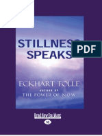 14180328 Stillness Speaks Large Print