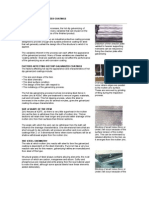 Defects in Galvanizing