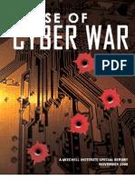 Cyber Warfare Analysis