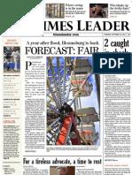 Times Leader 09-20-2012