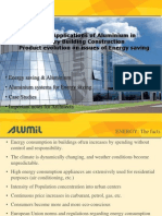 Innovative Aluminium Application ENG